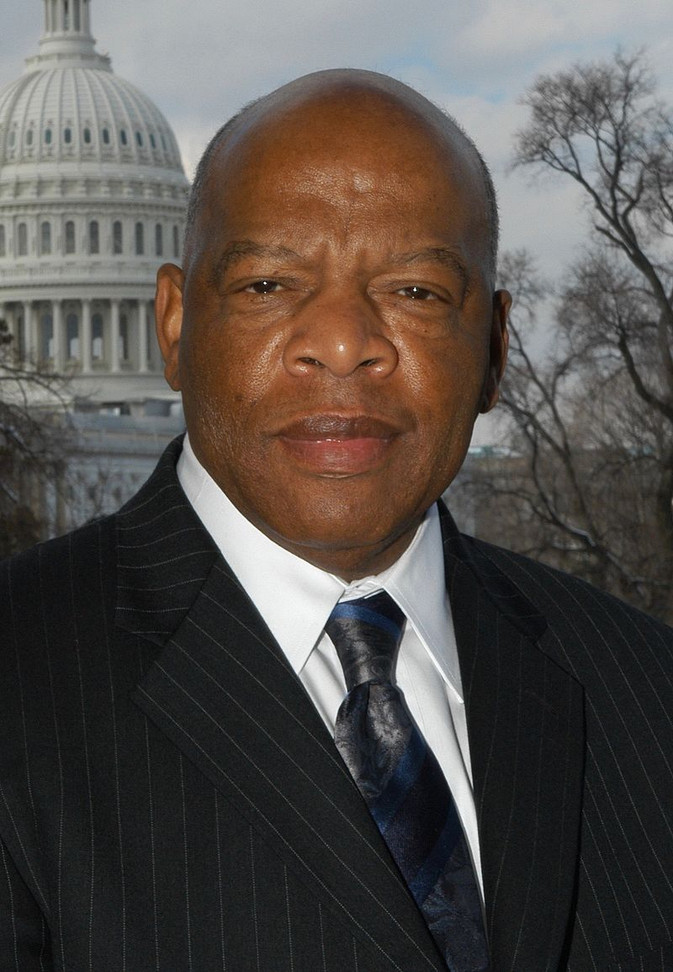 Gentle Giant of Civil Rights, Rep John Lewis Dead at Age 80