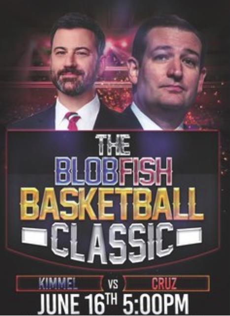 #BlobfishBasketballClassic