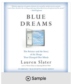 Blue Dreams by Lauren Slater