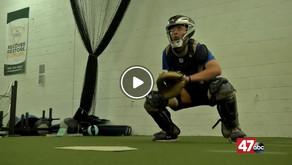 Jared Hancock - Athlete Spotlight