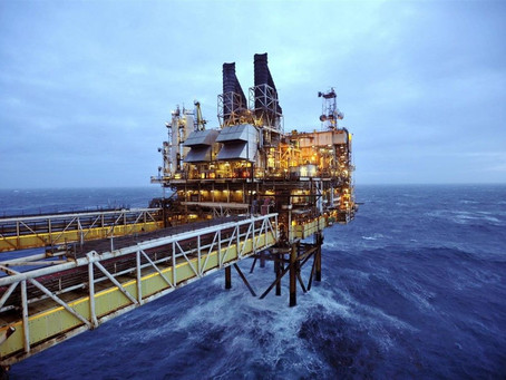 Descubren inmenso yacimiento de petroleo en México