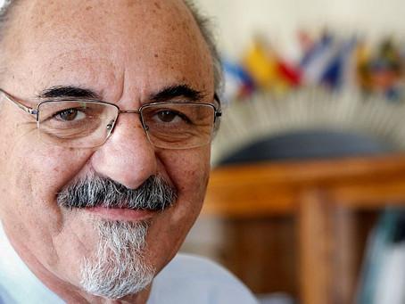 Se oficializó el nombramiento de Carlos Tomada como nuevo embajador de argentina en México