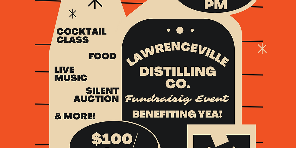 "Fundraiser Event: Benefiting ""YEA!"""