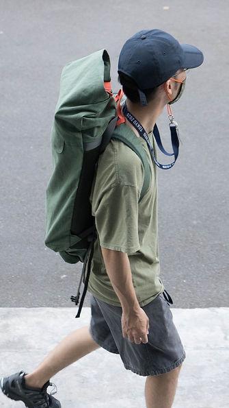 กระเป๋าskateboardเป้สีเขียว.JPG