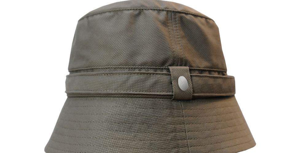 Bolton hat หมวกบักเกต ทรงแคบ