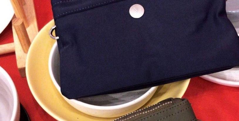 Note bag กระเป๋าสะพายข้างใบเล็ก
