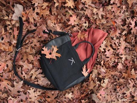 Tie It Blue เล่นกับสี เพราะสีกระเป๋าบ่งบอกตัวตนของคุณได้มากกว่าที่คิด!
