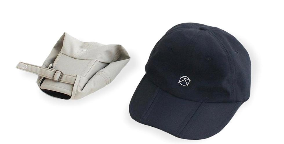 HAT folding cap kodangslifeหมวกแก๊ปพับเก็บได้ 58-62cm