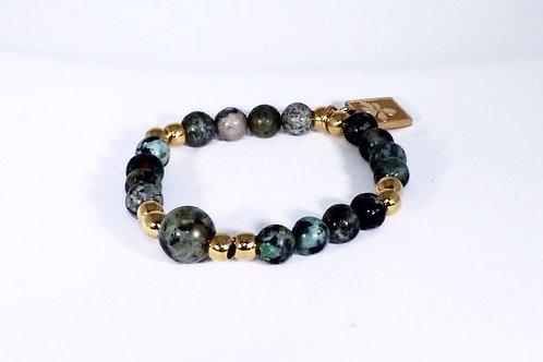 Zion Beads - Imitation Turquoise