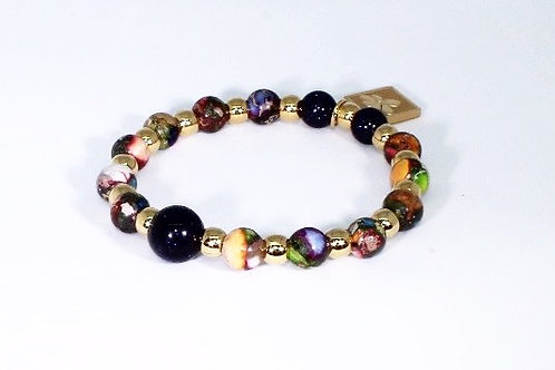 Zion Beads - Multicolor Jasper