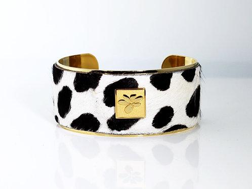 Calf Skin - Cheetah Print