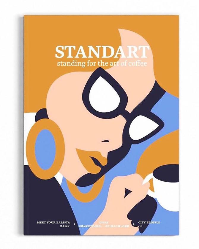 StandartMagazine
