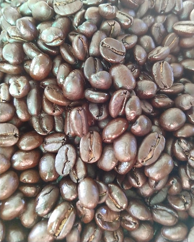Organic Fair-Trade Peruvian Coffee