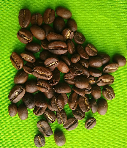 Organic Fair-Trade Guatemalan Coffee