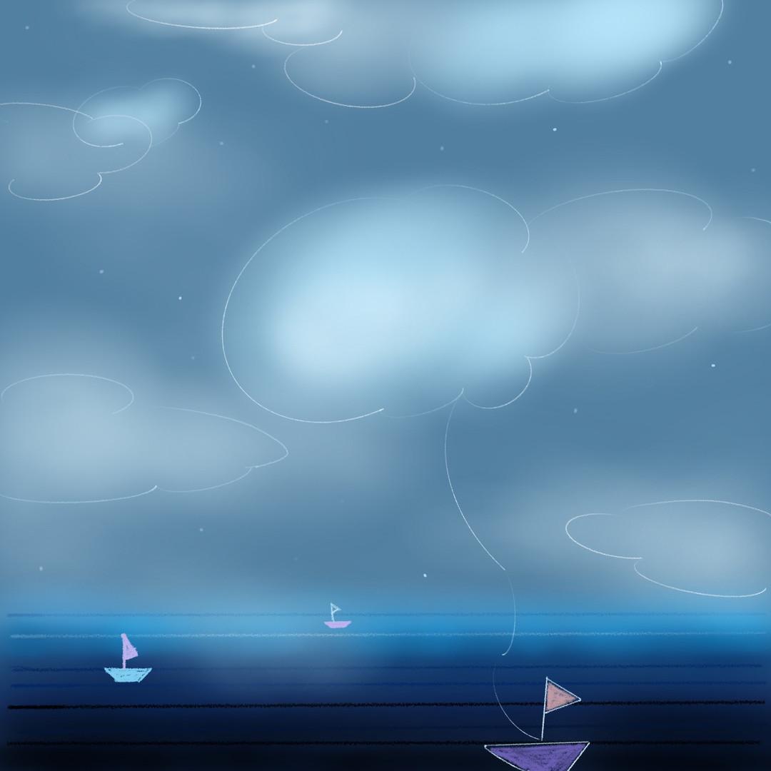 Dreaming 6_Sailing
