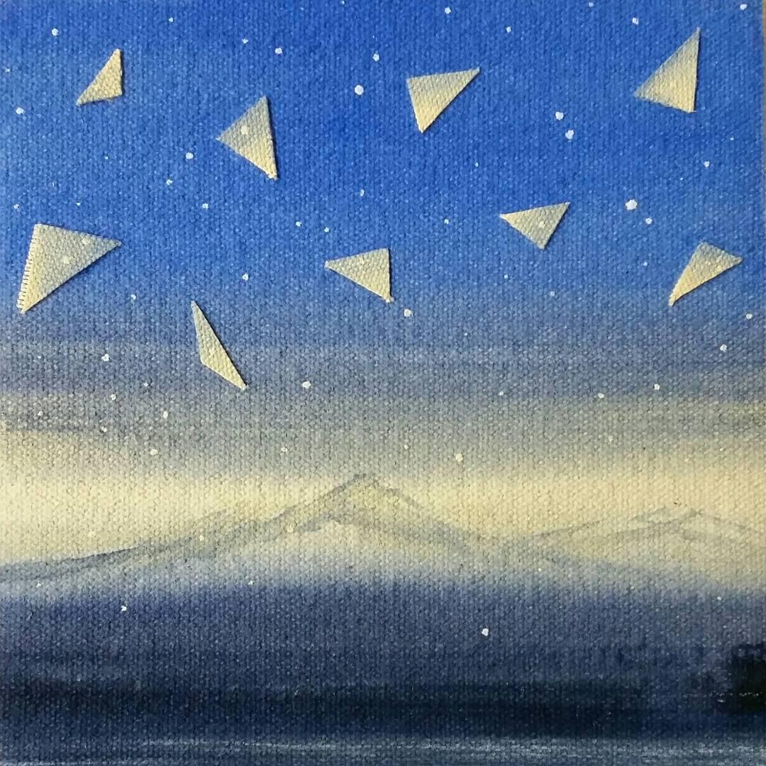 Blue_ Sky of Ocean 2/6