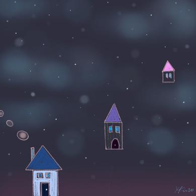 Dreaming 5_Nostalgia Home Town