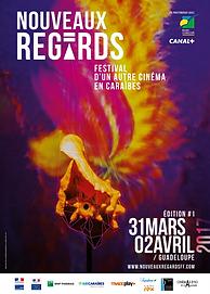 Nouveaux regards poster 2017