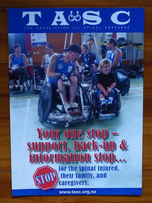 The Association for Spinal Concerns
