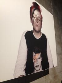 Re-Imagine Exhibition