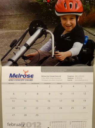 Melrose Wheelchairs