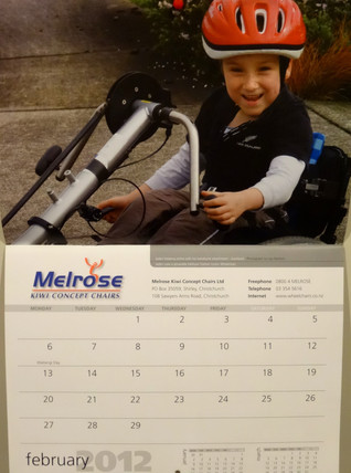 Melrose Wheelchairs