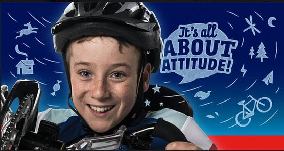 Weet-Bix Kids Campaign