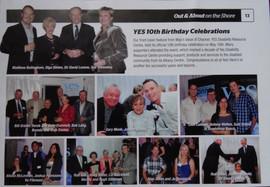 North Shore Channel Magazine