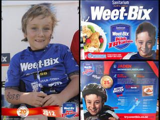 The New Face of Weet-Bix