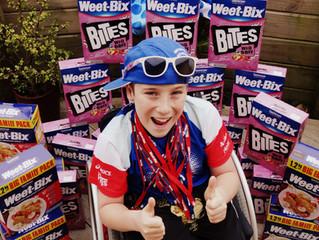 Weet-Bix Kid!