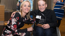 2017 NZ Youth Award