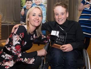 2017 NZ Youth Award
