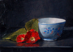April's bowl