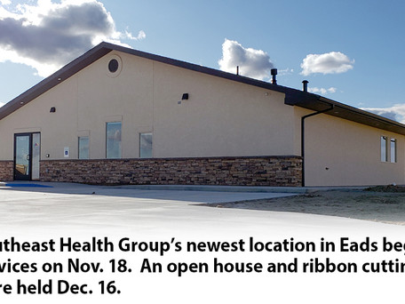 Southeast Health Group Opens New Location in Eads