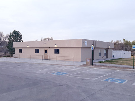 Recovery-focused Residential Treatment available in La Junta
