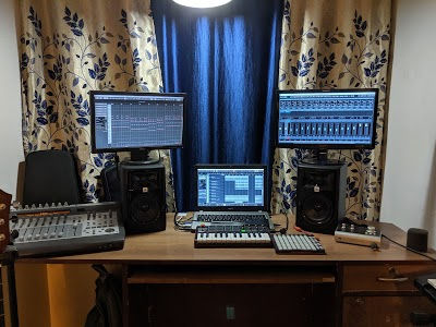 Music Production and Sound Engineering