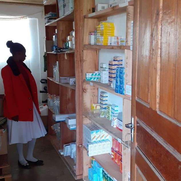 Deposito farmaci