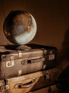 Marrakesh - Internship Unfolded