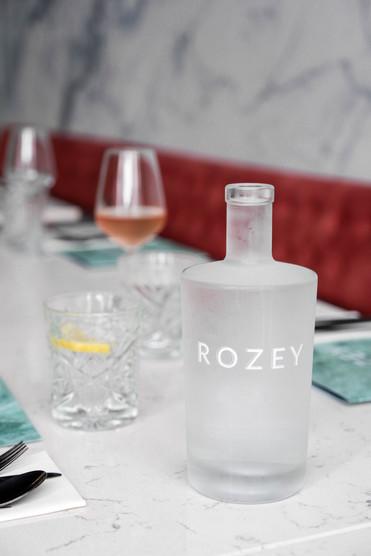 Rozey Rotterdam