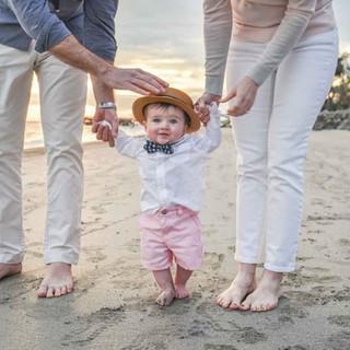 #1+Glynn+County+Georgia+Family+Photograp