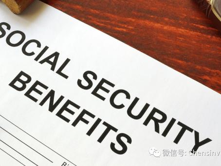 关于美国社安保障金Social Security,您了解有多少?