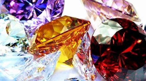Diamond Parcel Vs-Si1