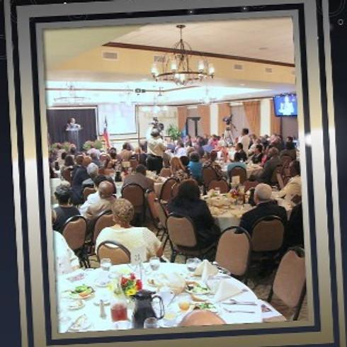 Community Service Award Gala