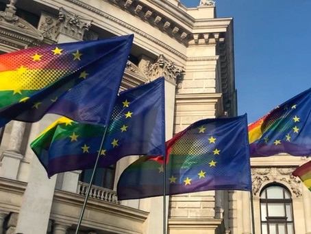 Brexit: Implications for LGBTQA+ Rights in the UK