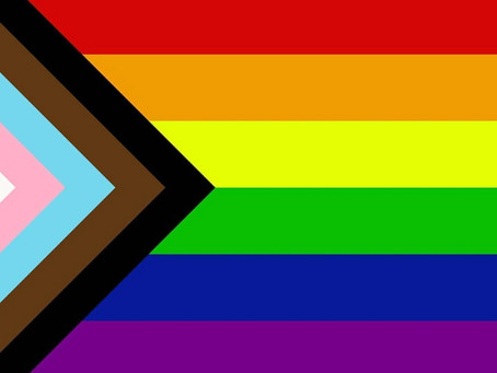 It's Time To Start Using The Progress Pride Flag