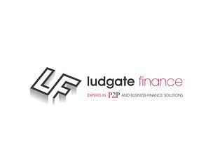 Ludgate Finance primary logo (landscape)