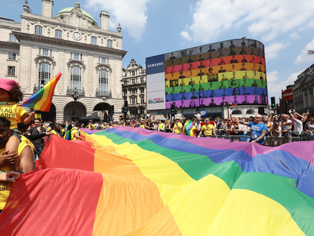 Should Your Company Go to Pride In London?