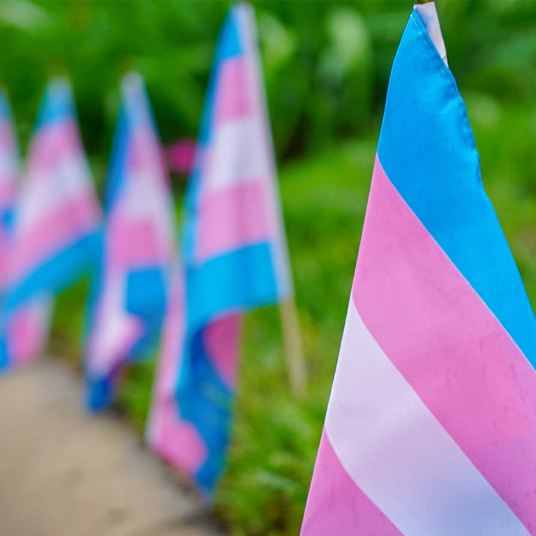 Transgender Workplace Awareness Training (via Zoom)