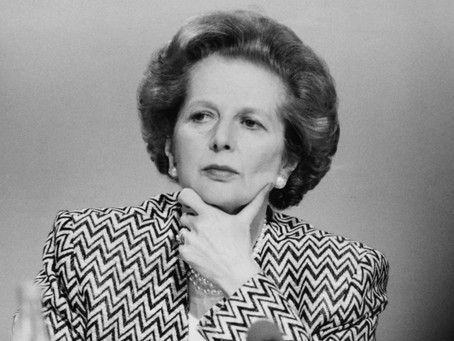 Government Sanctioned Homophobia and the Deaths of Section 28