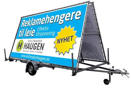 Reklamehenger